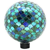 Glass Gazing Globe