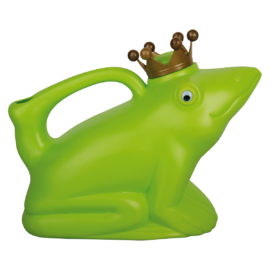 Frog Watering Can