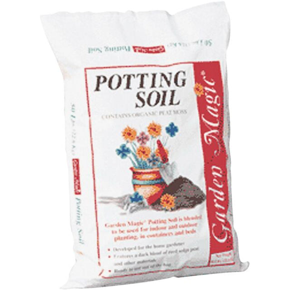Garden Magic Potting Soil