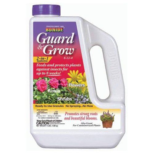 Guard & Grow 2-in-1 Systemic Insecticide