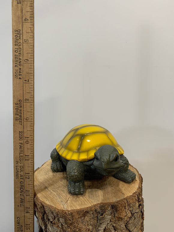 Turtle- Yellow Shell