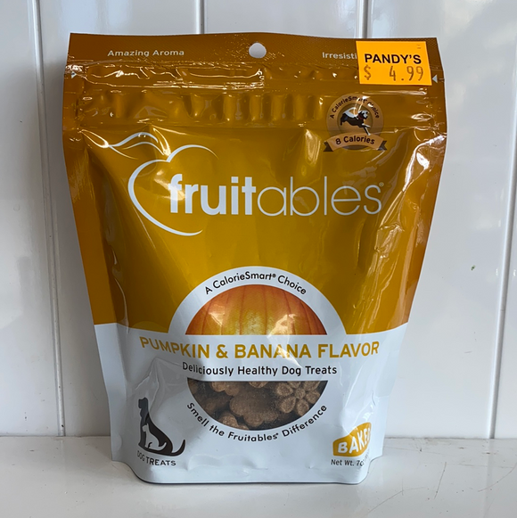 Fruitables Treats