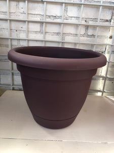 Self-Watering Planter Exotica
