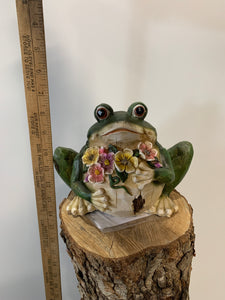 Frog- Light Up Flowers