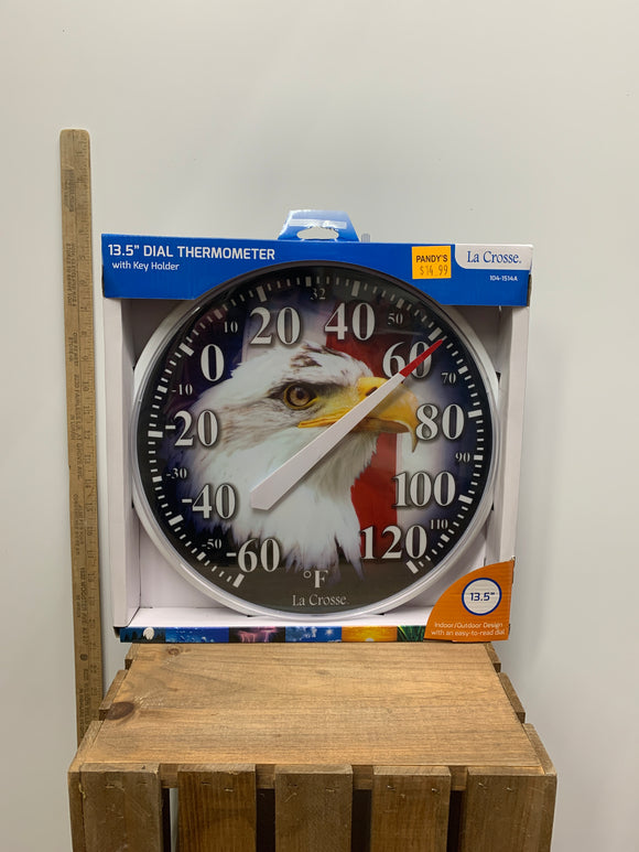 Eagle Dial Thermometer