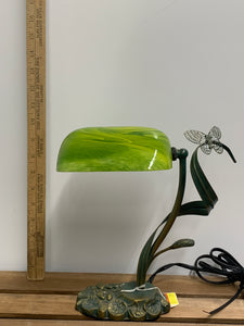 Nature Butterfly Lamp