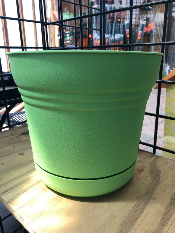Saturn Honeydew Planter