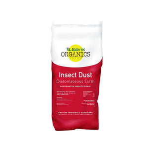 Insect Dust 4.4lbs