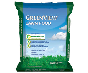 Greenview Lawn Food