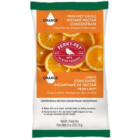Perky Pet Instant Oriole Orange Nectar Concentrate