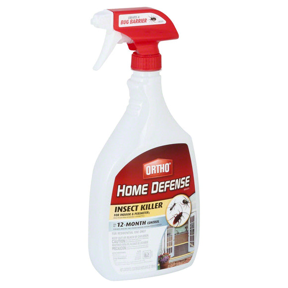 Ortho Home Defense Insect Killer 24 fl oz