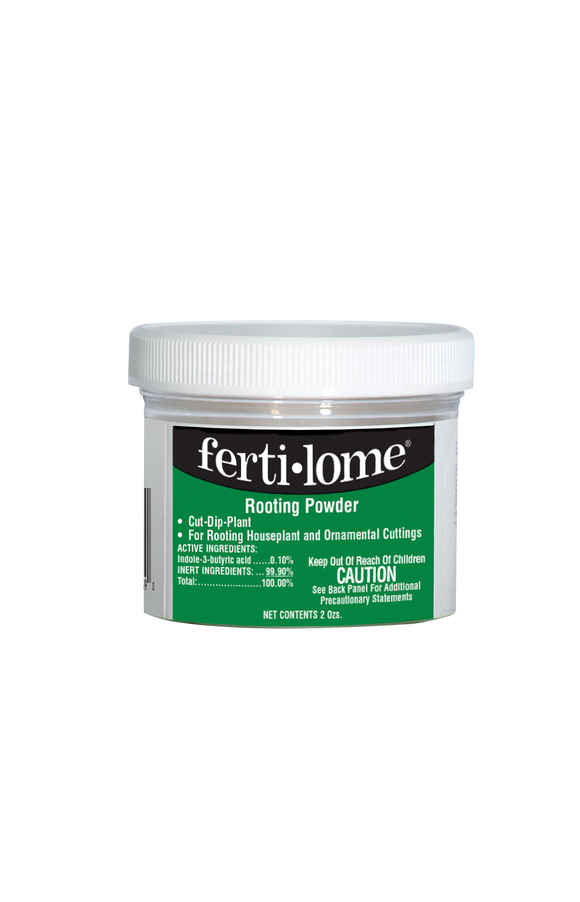 Ferti Lome Rooting Powder 2oz