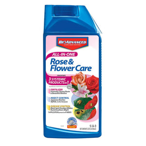 Bio Advanced All In One Rose & Flower Care