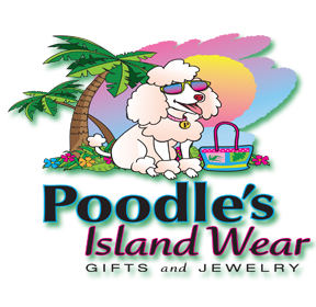 Poodle's Island Wear Gifts & Jewelry
