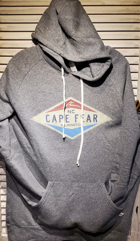 Cape Fear Wave Hoody