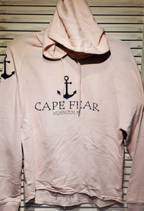 Cape Fear Anchor