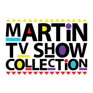 svg martin tv african american