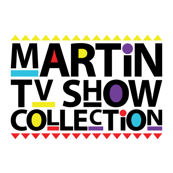Martin TV Show - Collections