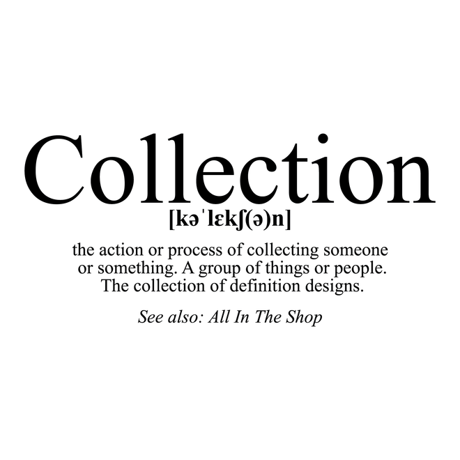 Definition Collection