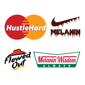 Famous Logo Inspired Collections