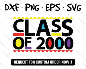 class of 2000 college shirt ideas svg
