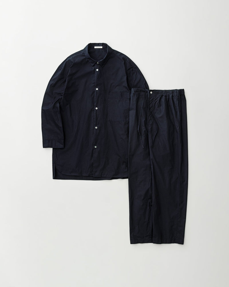 Botanically_coloured_cotton_pajama_navy