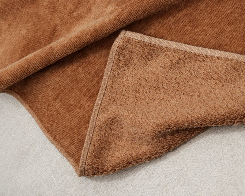 Brown_cotton_throw_blanket_3