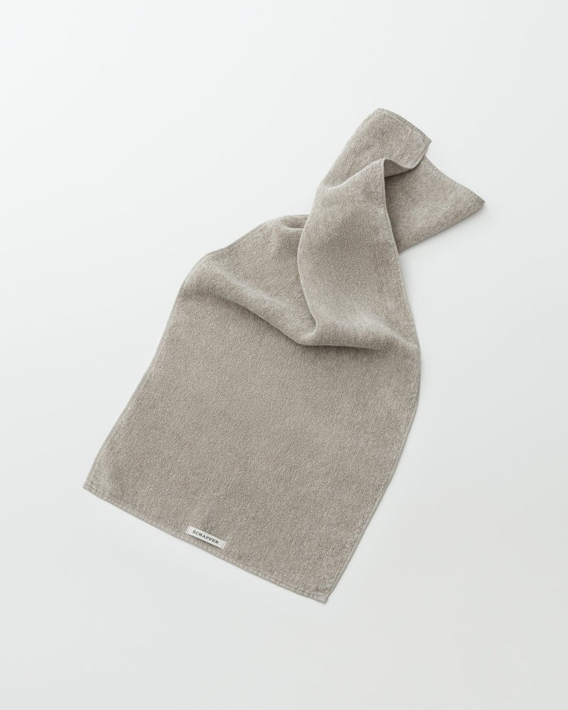Raw_linen_japanese_face_towel