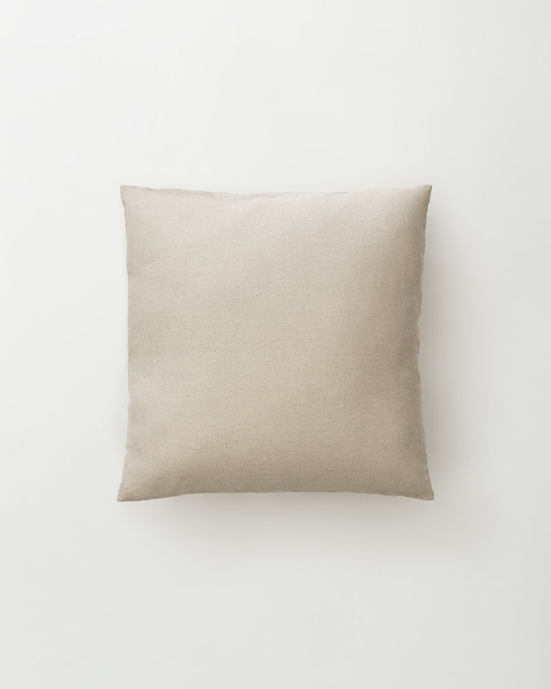 Raw_smooth_linen_square_pillow_case