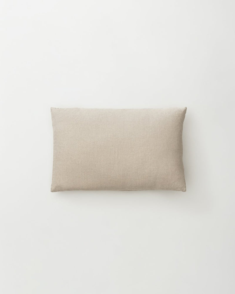 Raw_smooth_linen_square_pillowcase