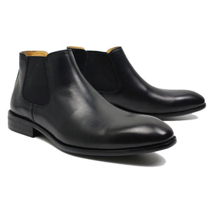 Chris Black Slip-on Chelsea Boot