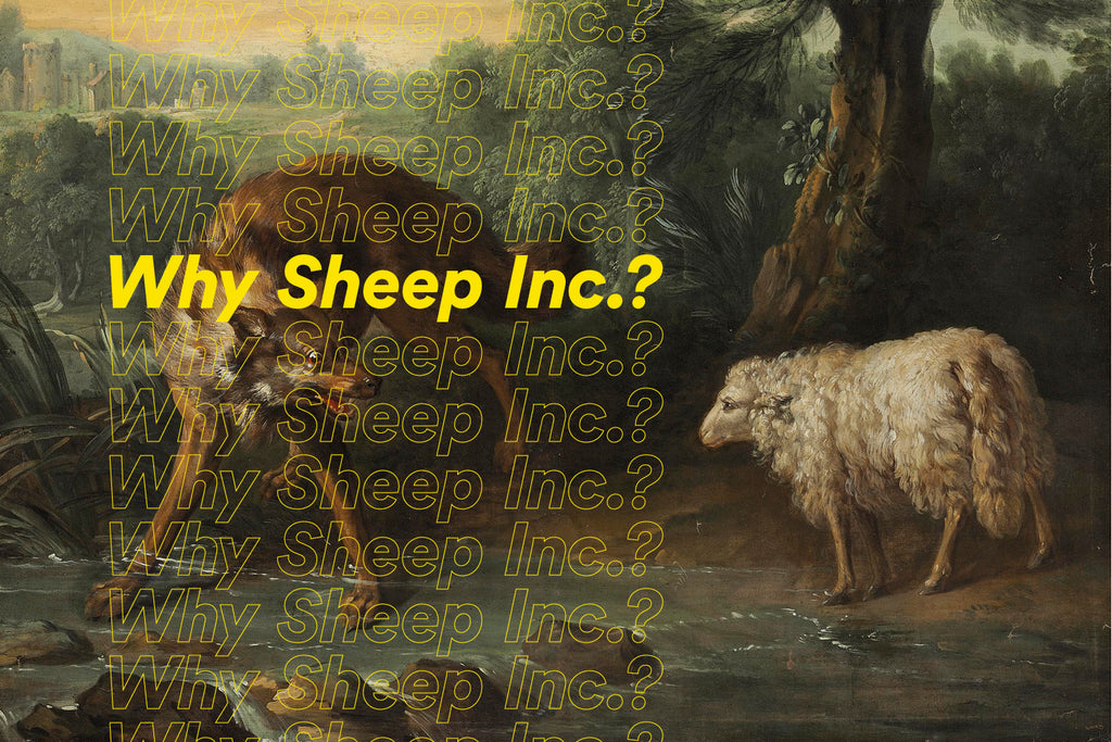 Why Sheep Inc.?
