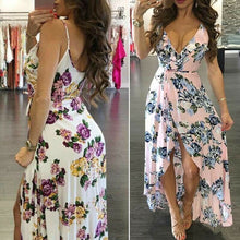Load image into Gallery viewer, Haley Long Maxi Dress
