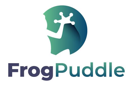 Frog Puddle