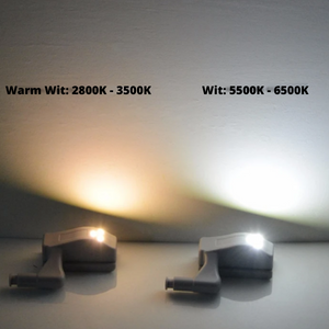 SmartSenses™ | LED-Kastverlichting