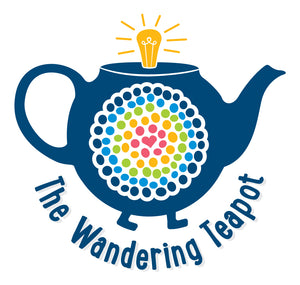 THE WANDERING TEAPOT