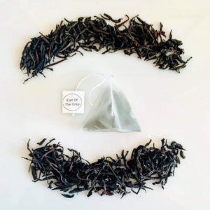 Pyramid Tea Box 20