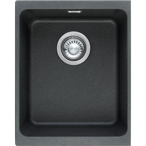Franke Kubus KBG 110-34 Fragranite Onyx