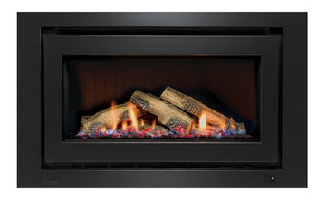 Rinnai 950X Gas Log Fire