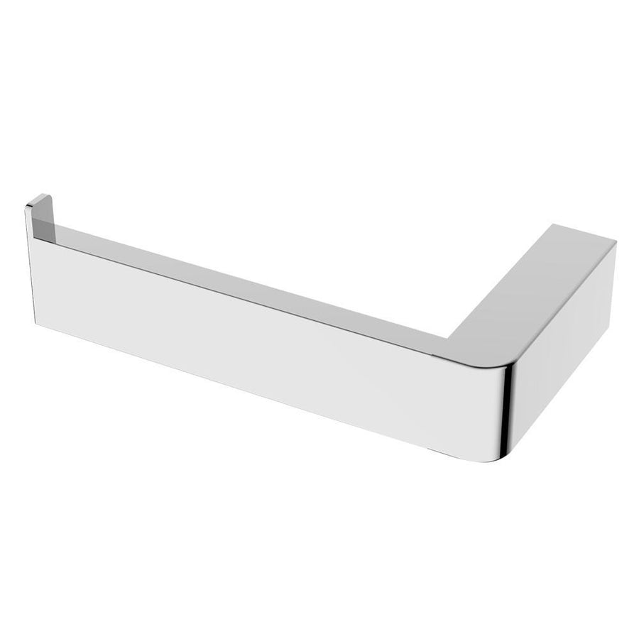 Argent Mondrian Neu Toilet Roll Holder - Left Hand Sided