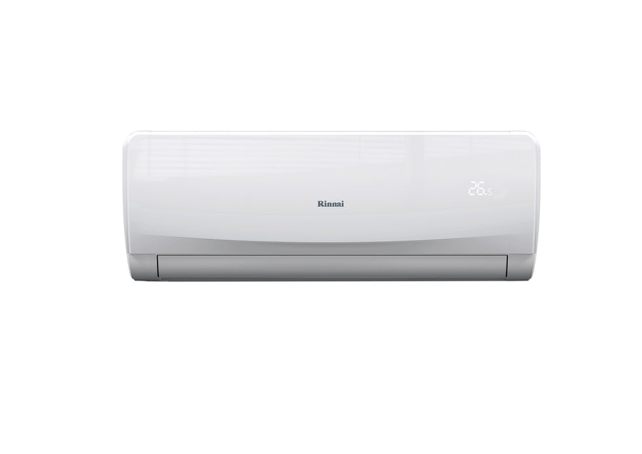 Rinnai 3.5kw Reverse Cycle Split System Air Conditioner RINV34RC