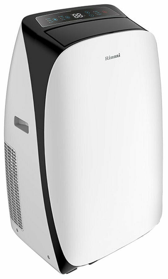 Rinnai 2.6kW Portable Air Conditioner (Cooling Only) RPC26WA