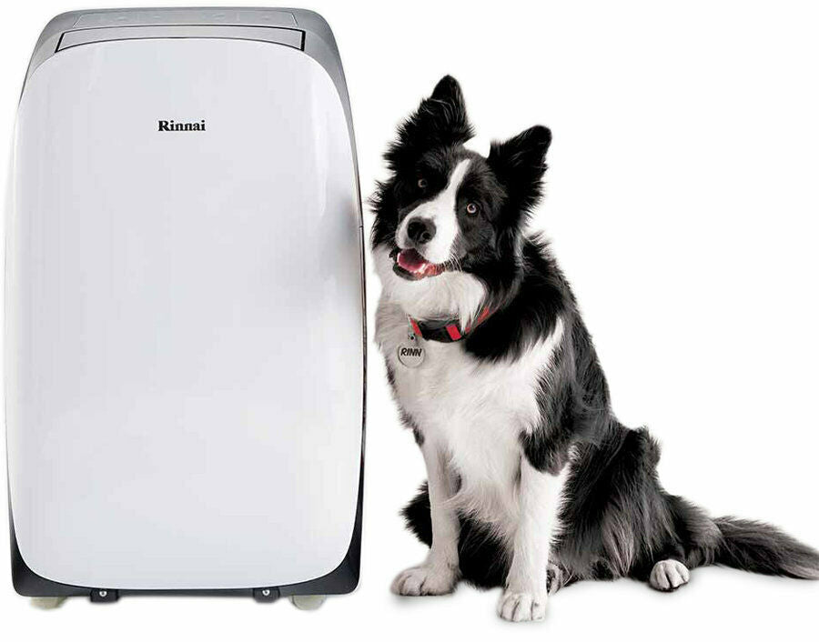 Rinnai 4.1kW Portable Air Conditioner (Cooling Only) RPC41WA
