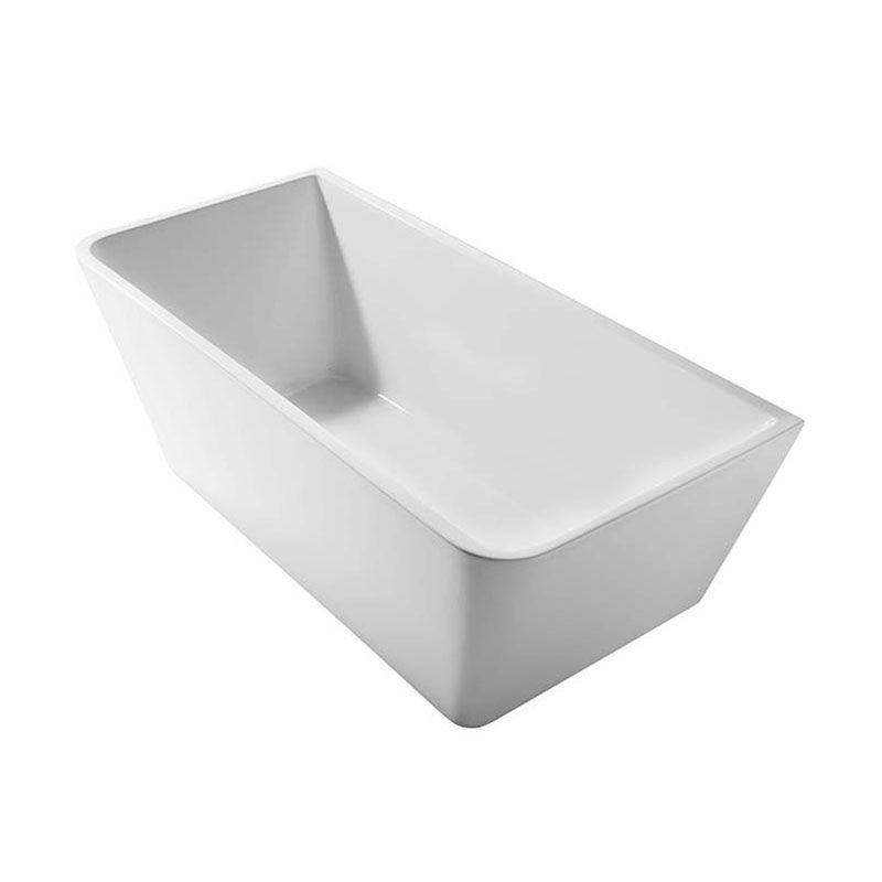 Argent Vista 1500 BTW Freestanding Bath