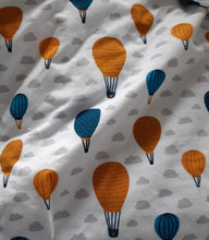 Load image into Gallery viewer, Air balloon babygrow