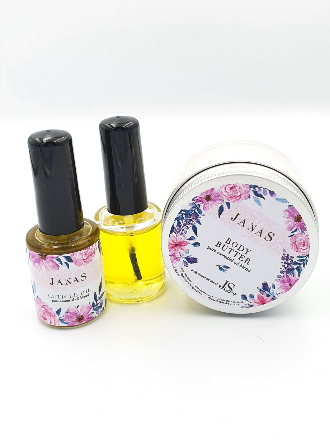 Pamper your hands combo