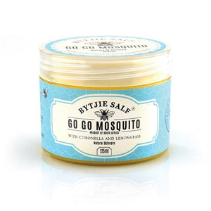 Bytjie salf GO GO mosquito