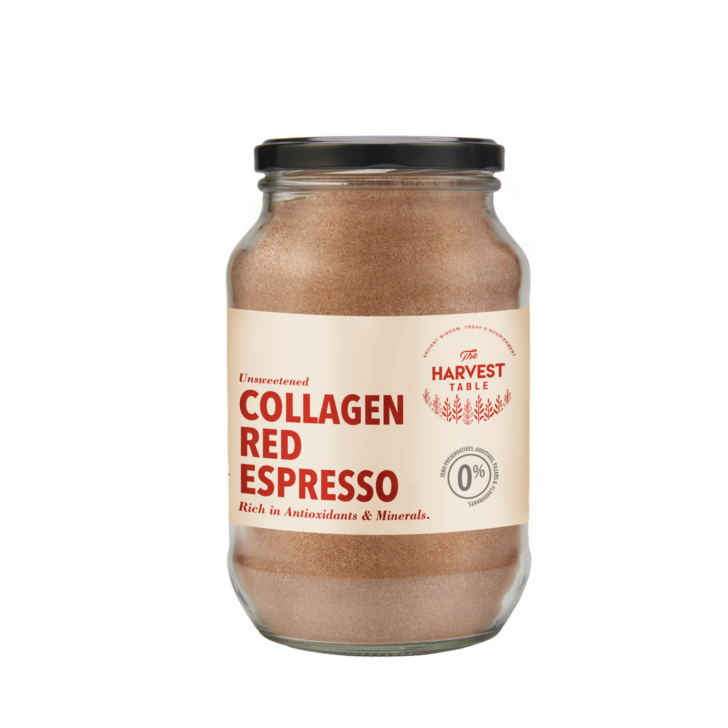 Collagen Red Expresso - Harvest Table