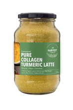 Load image into Gallery viewer, Pure collagen Turmeric latte