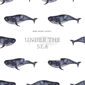 Under The Sea Multi Cover